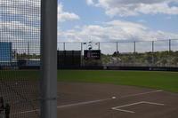 2019-04-27 オセアンBS舞洲対オリックス・バファローズ - フィオさんの気まぐれカープ写真館