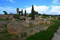 ローマ人の住居 Villas Romainers ~カルタゴとシティブサイド(3) - 模糊の旅人