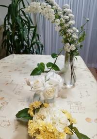 満開の花 - slow着物のブログ