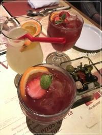 大好きなお店『Bar Espanol LA BODEGA(ラ・ボデガ)』で女子会@大阪/梅田 - Bon appetit!