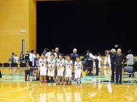 第22回別府地区春季小学生ミニバスケットボール交歓大会 _男子 - 日出ミニバスケットボール