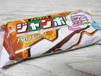 チョコモナカジャンボ@森永製菓 - 岐阜うまうま日記(旧:池袋うまうま日記。)
