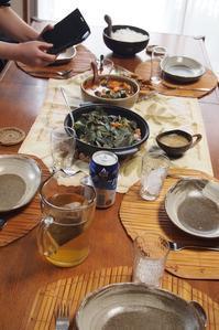 巻かない春巻きガイ・リアントーン横浜タイ料理教室 - 日本でタイメシ ときどき ***