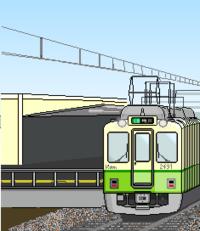 さよなら平成~平成元年に導入された電車~ - 妄想れいる・・・私の妄想交通機関たち