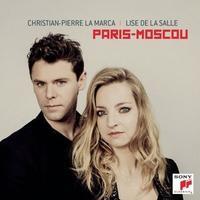 Paris-Moscou@Christian-Pierre La Marca,Lisé de la Salle - MusicArena