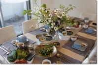 韓国料理教室~春のビタミンクラスで絶品おさかな料理 - **いろいろ日記**