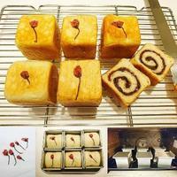 甘酒あんパン - NATURALLY