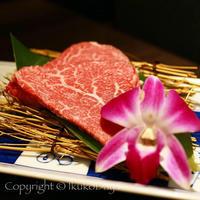 伊賀牛のシャトーブリアンが含まれるコースがお得♪『高級和牛焼肉BMSNo.12』上野・湯島 - IkukoDays