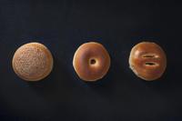 パンと色 - 日々の皿