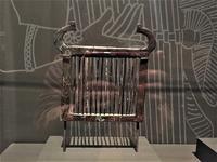 Caixa forumの展示会アレクサンダー大王の贅沢品3 - gyuのバルセロナ便り  Letter from Barcelona