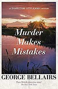 Murder Makes Mistakes - TimeTurner