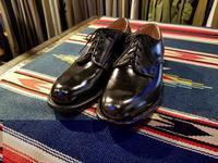 "1980's "" U.S.Navy "" Service Shoes DEAD STOCK!! - BAYSON BLOG"