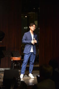 「令和」最初のヒョヌクさんコンサートは7/25木曜日 - GreyDay ファン! (Good Rhythm Unlimited)