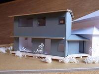 片瀬目白山の家基本設計終了 - 早田建築設計事務所 Blog