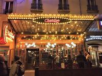 パリの古き良き時代にBouillon CHARTIER Montparnasse - Hayakoo Paris