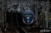 京成スカイライナーAE形の「令和号」を撮る! - sakuoのフォトブログ