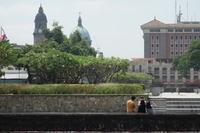 408. キューポラもある街 / イントラムロス - 世界の建物 awesome1000