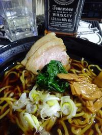 アメリカカブレかもろ日本人か分からぬ食卓 65 醤油ラーメン - RÖUTE・G DRIVE AFTER DEATH