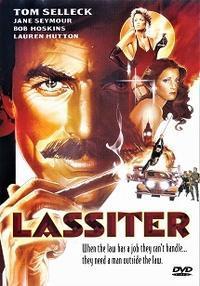 「Lassiter」(1984) - なかざわひでゆき の毎日が映画三昧
