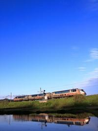 ありがとうタンゴエクスプローラー(28回目) - 今日も丹後鉄道