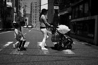kaléidoscope dans mes yeux20195月の街で#01 - Yoshi-A の写真の楽しみ