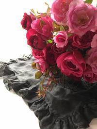 母の日直前「WABARA」レッスンのお知らせ - お花に囲まれて
