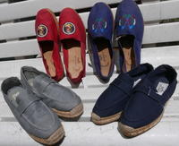 Hermes Espadrille - carboots