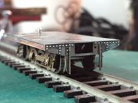 7270形、テンダー 13 - バイオ・鉄道模型・酒・80年代の旅 etc...