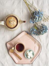 紅茶とチョコ - 陶器通販・益子焼 雑貨手作り陶器のサイトショップ 木のねのブログ