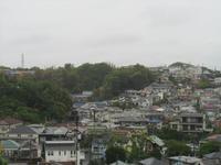 連休の永田は雨 #2 - 神奈川徒歩々旅