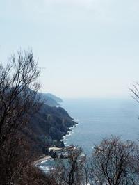 2019.04.17 下北半島通行止め区間 ジムニー日本一周後半33日目 - ジムニーとピカソ(カプチーノ、A4とスカルペル)で旅に出よう