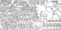 子供に教える世界史 [古代編] 前1200年のカタストロフとオリエントの混乱/その6「海の民」の移動 - 旅行・映画ライター前原利行の徒然日記
