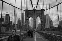 ブルックリン橋 - 二勝三敗