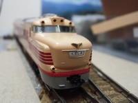 Nゲージ! TOMIX キハ81 くろしお10号車 入廠 - 新湘南電鐵 横濱工廠3
