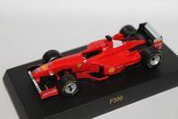 1/64 Kyosho Ferrari F1 F300 1998 - 1/87 SCHUCO & 1/64 KYOSHO ミニカーコレクション byまさーる