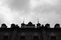 京都文化博物館  旧日銀京都支店の文化遺産 - tonbeiのはいかい写真日記