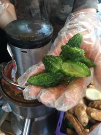 私が最近ハマっている野菜☆ - 野菜ソムリエコミュニティBangkok