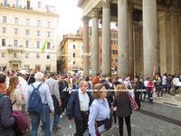 """""""メーデー2019、さらり街中♪"""" - 「ROMA」在旅写ライターKasumiの最新!イタリア&ローマあれこれ♪"""