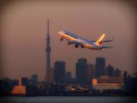 5月の7日間Air Port6738 - from our Diary. MASH  「写真は楽しく!」