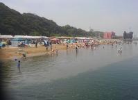 夏日 - 老いの小文
