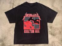 "1990's ""METALLLICA"" 半袖Tee!!! - BAYSON BLOG"