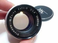 Zuiko40mmF1.4の色合いについての考察 - I LOVE Half Size Camera