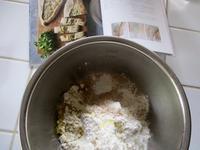 GW家で中東料理を作った!! - Bのページ