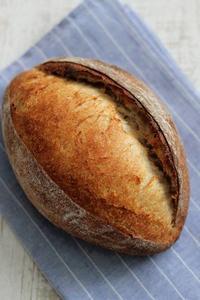 いつもより高温で継いだ酒種で、パンを焼きました - Takacoco Kitchen
