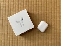 (逸品)AirPods with Wireless Charging Case(AirPods 2) - Macと日本酒とGISのブログ