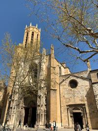 南仏の美しい町 エクサンプロヴァンス ~La ville d'Aix-en-Provence~2019年3月編 - おフランスの魅力