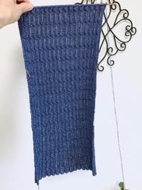 サマーニットふたつ - セーターが編みたい!
