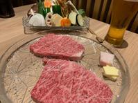 かど萬でお肉と黒壁スクエア(滋賀県) - SCARFの今日のBLOG