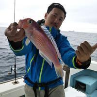 【大鱗】タイラバ&ジギング - まんぼう&大鱗 釣果ブログ