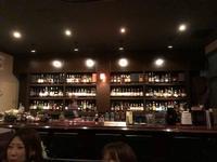 福岡市赤坂「MOMOTA Bar」★★★☆☆ - 紀文の居酒屋日記「明日はもう呑まん!」